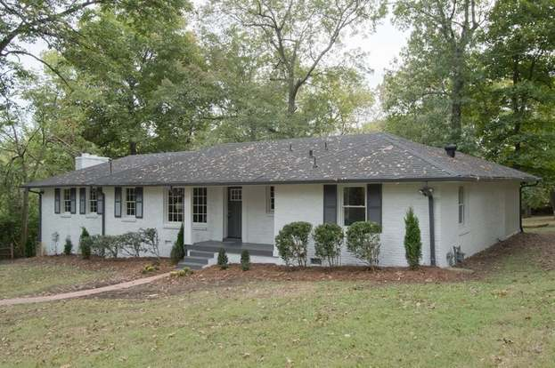 Homes for Sale in Clark Place Subdivision Goodlettsville TN