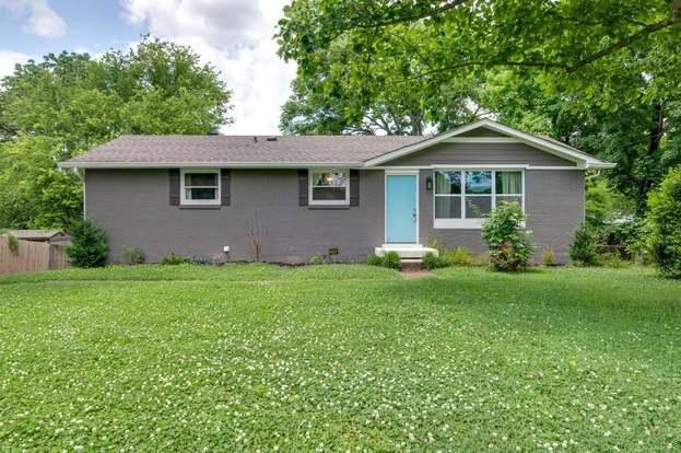 Homes for Sale in Parkwood Estates Nashville TN