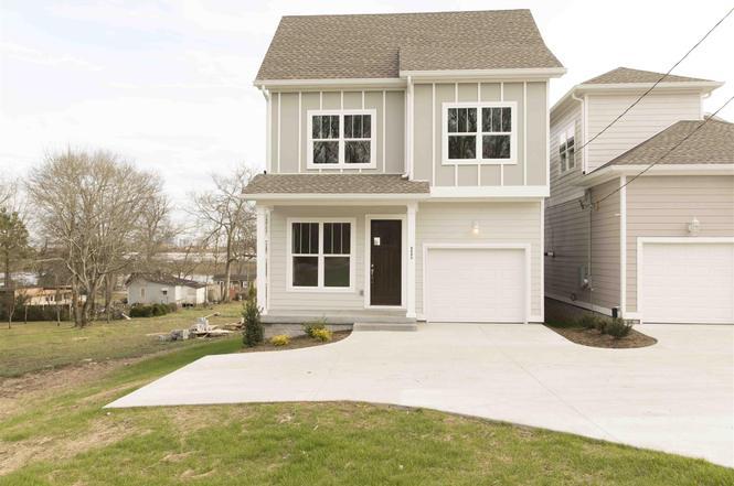 Homes for Sale in Riverfront Estates Nashville TN