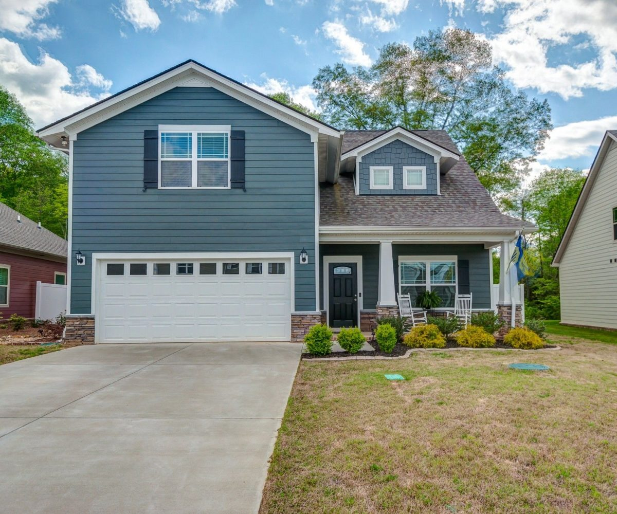 Homes For Sale in Wynwood Park Fairview TN