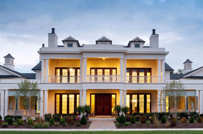 Luxury Real Estate Agent Nashville TN