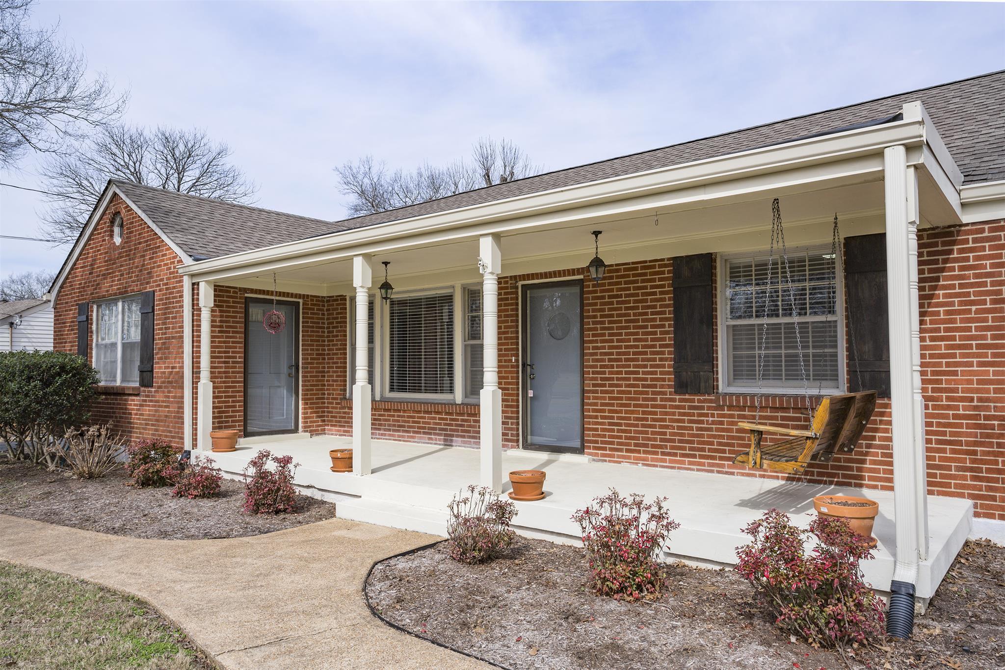 McGaughey Heights Homes For Sale Nashville TN