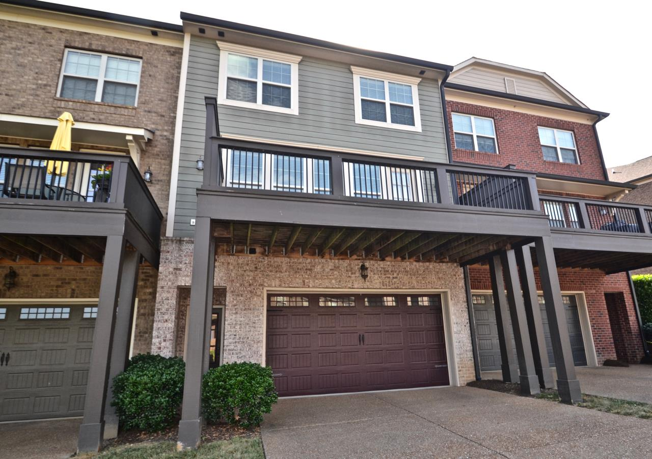 Harpeth Village Condos Nashville TN 37221