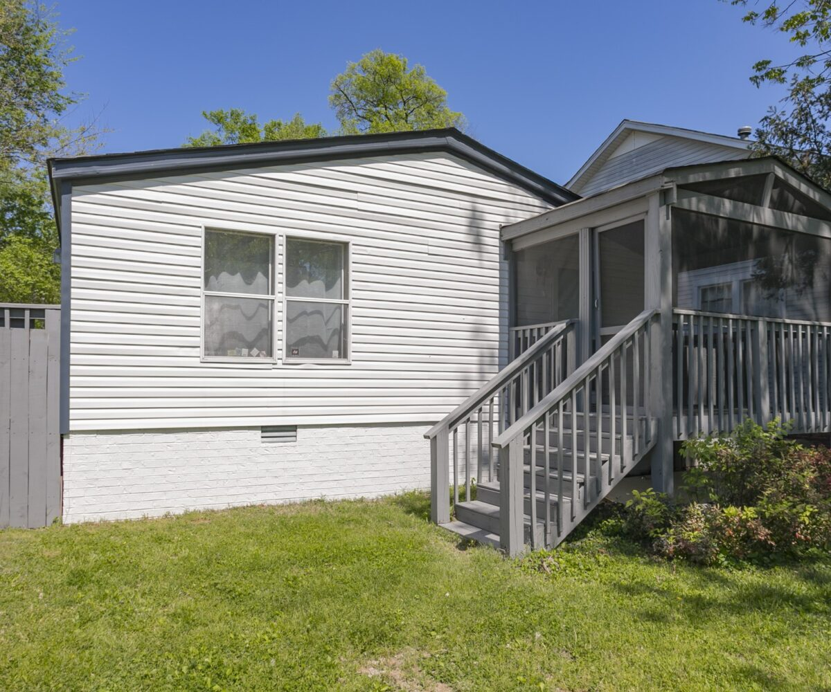 Trevecca Homes For Sale Nashville TN