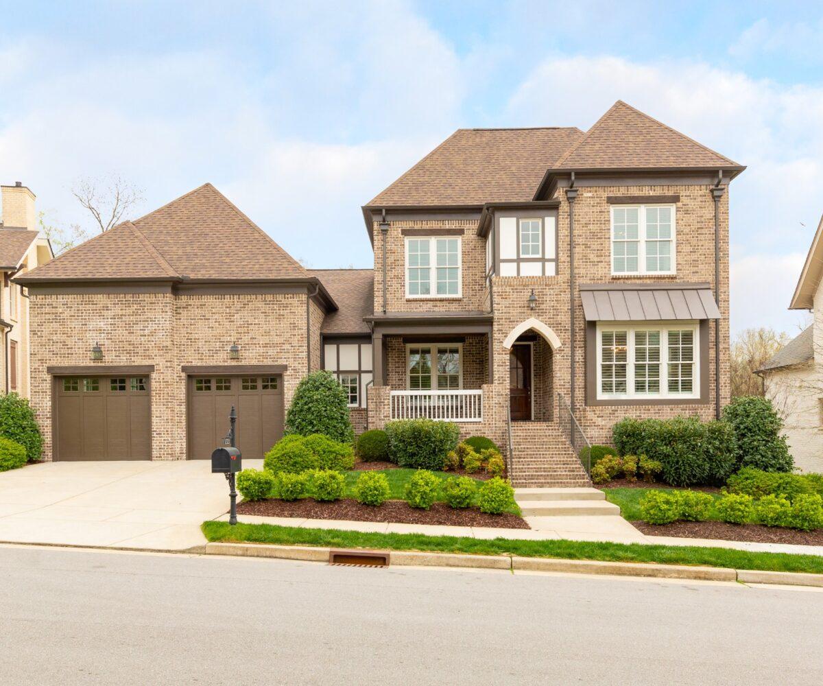 Duncanwood Homes For Sale Nashville TN 37204