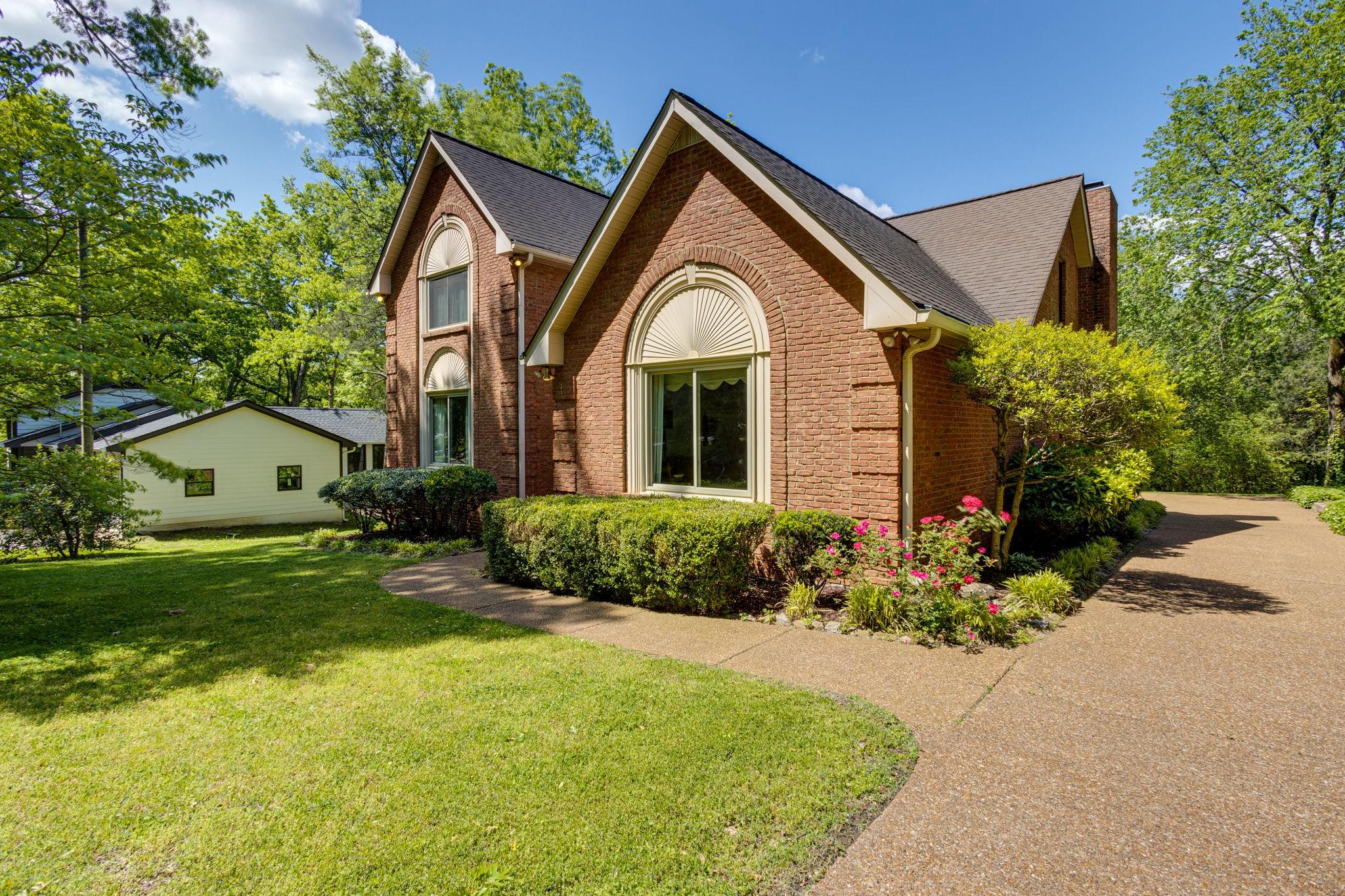 Riverwood Estates Homes For Sale Nashville TN