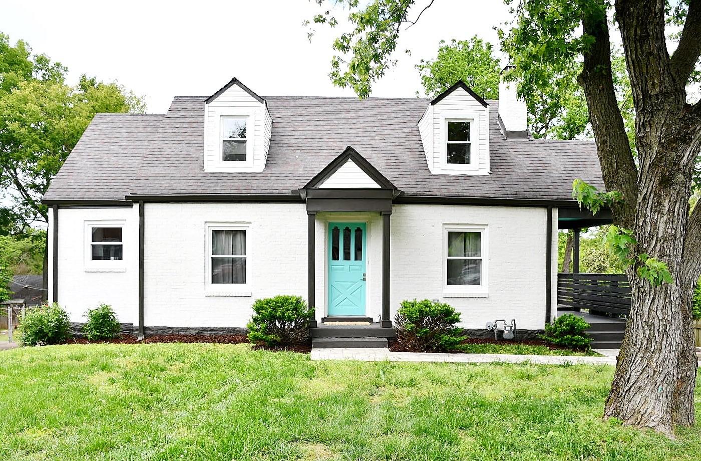 Sunnymeade Homes For Sale Nashville TN