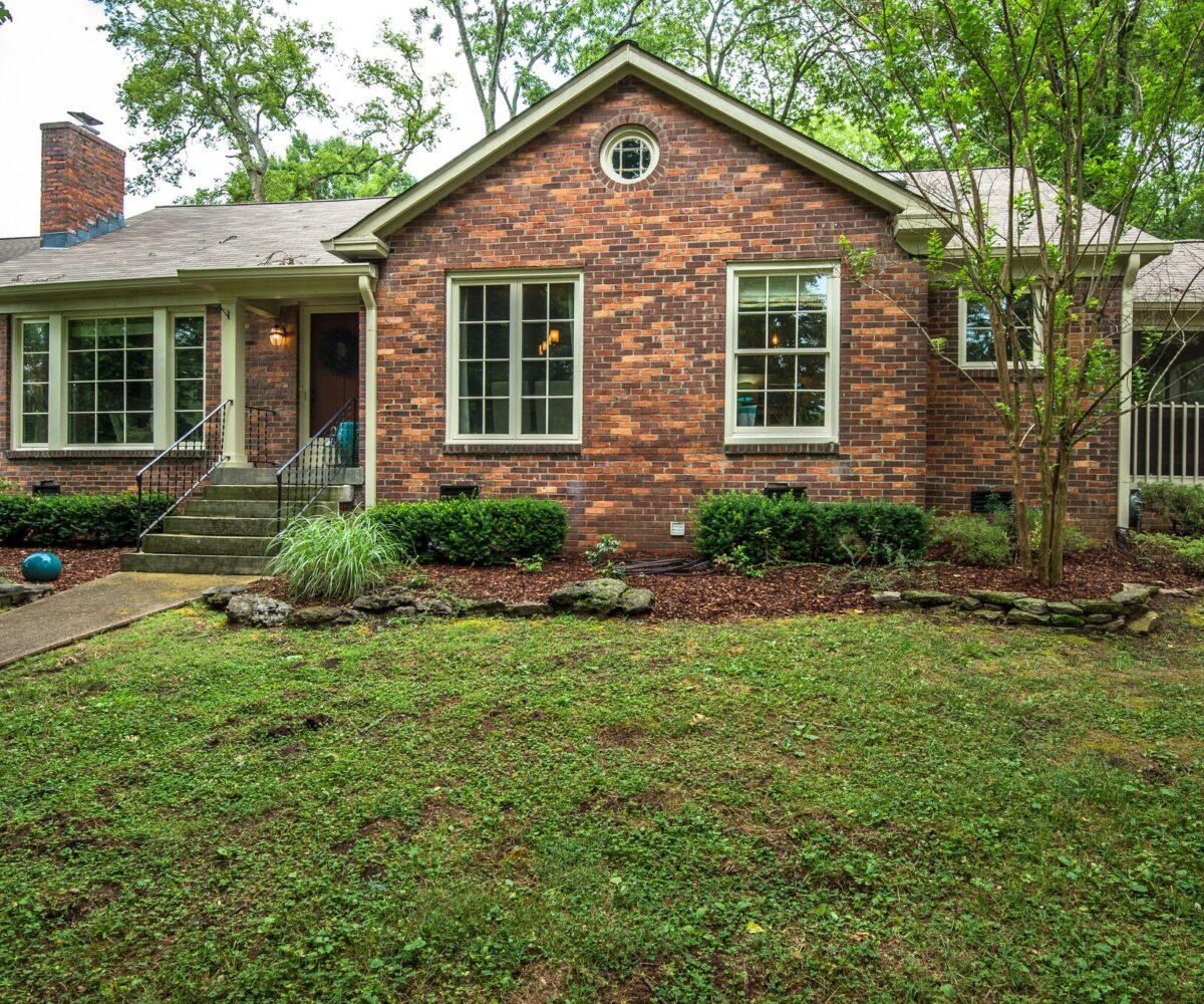 Glendale Park Homes For Sale Nashville TN 37204