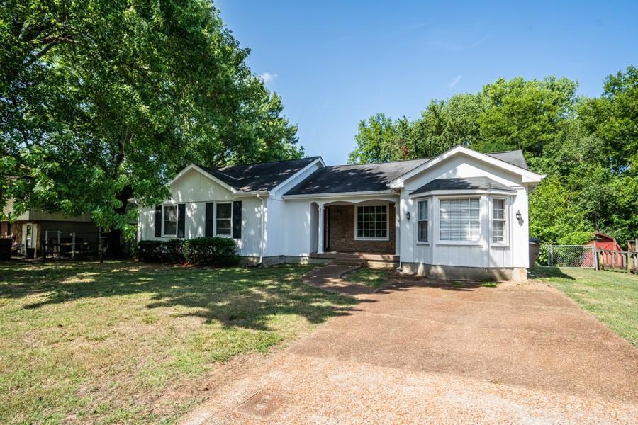 Moss Rose Estates Homes For Sale Nashville TN