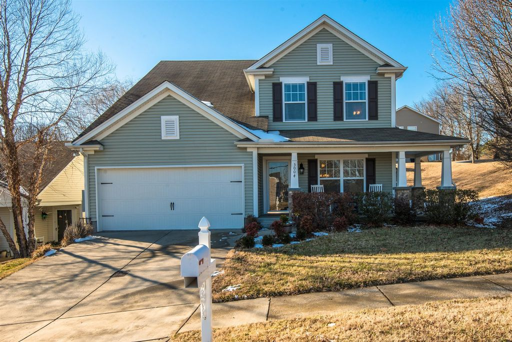 3004 Harpeth Springs Drive Nashville TN 37221