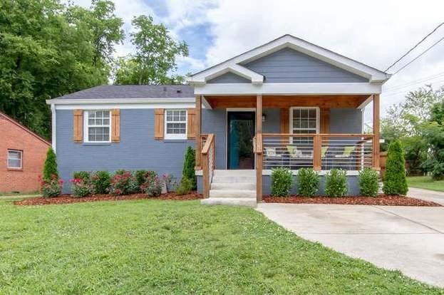 Buying or Selling In North Nashville? I Can Help. Patrick Higgins - Nashville Home Guru 615-682-1718.