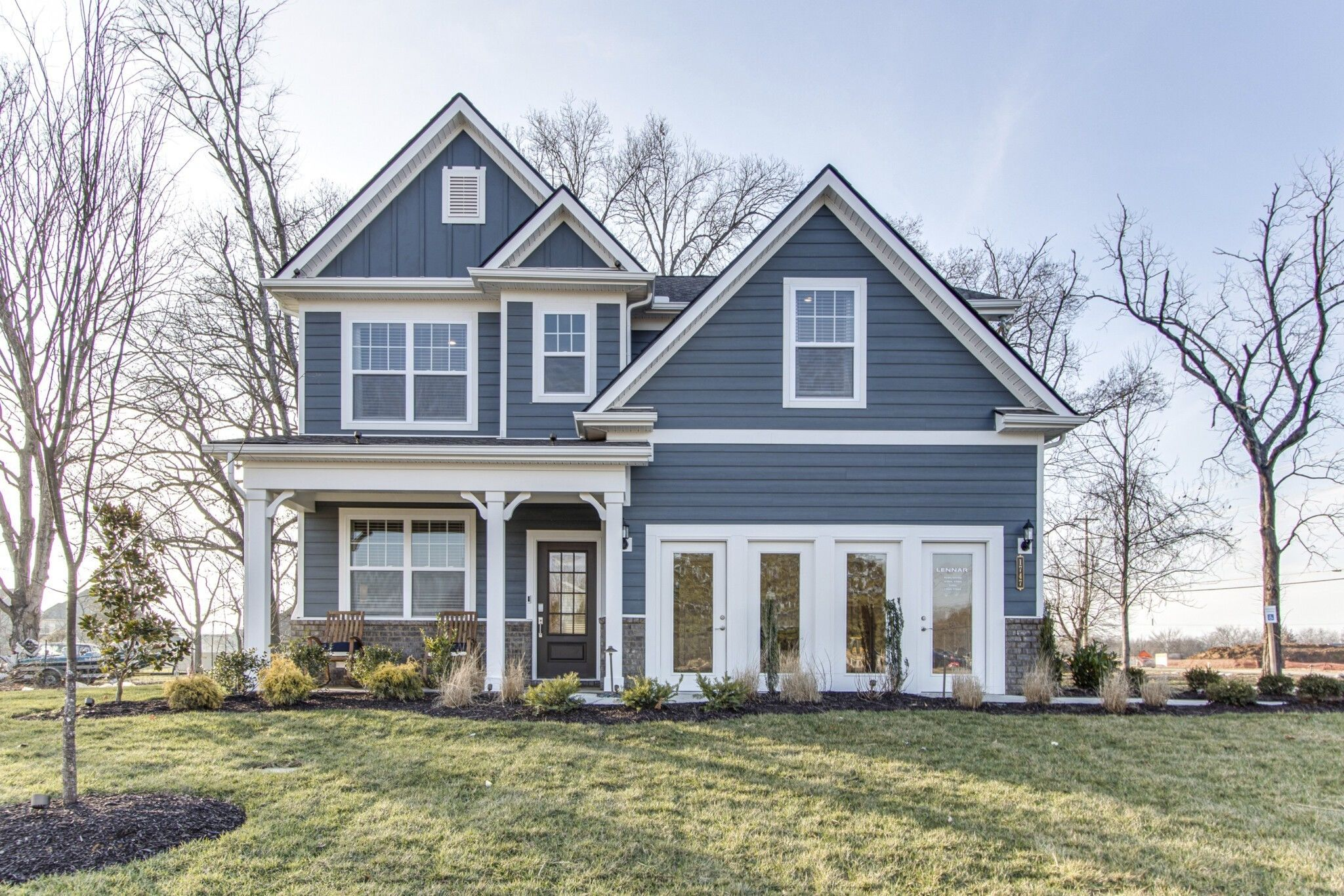 Sawgrass Subdivision Homes For Sale Spring Hill TN