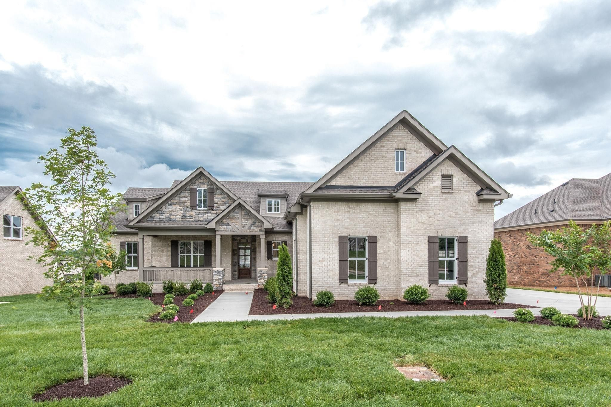 The Cove At Spring Hill Subdivision Homes For Sale Spring Hill TN