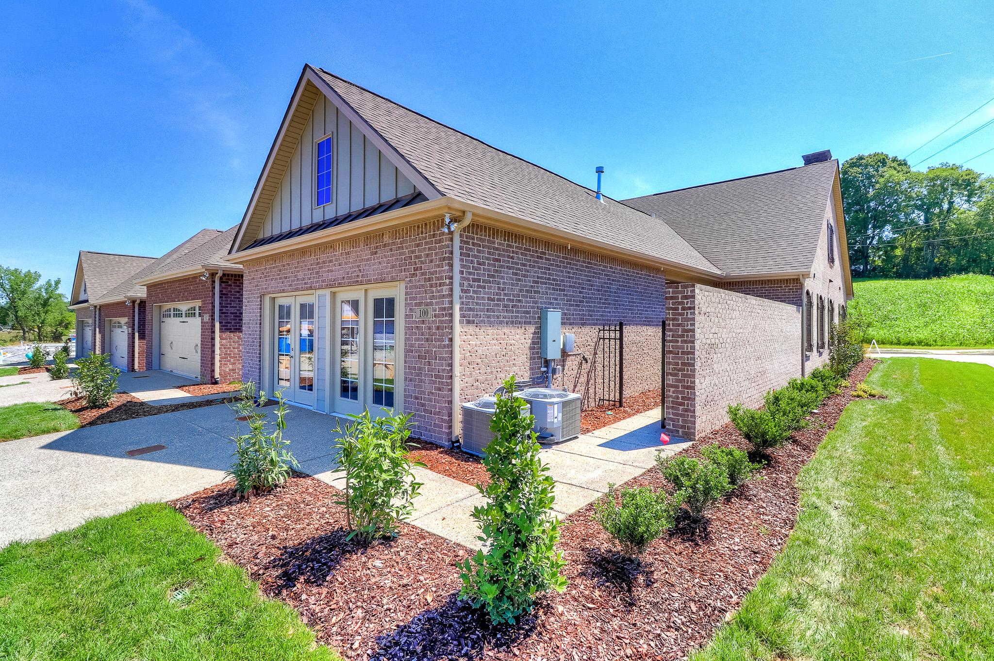 Groves Serve Subdivision Homes for Sale Mount Juliet TN