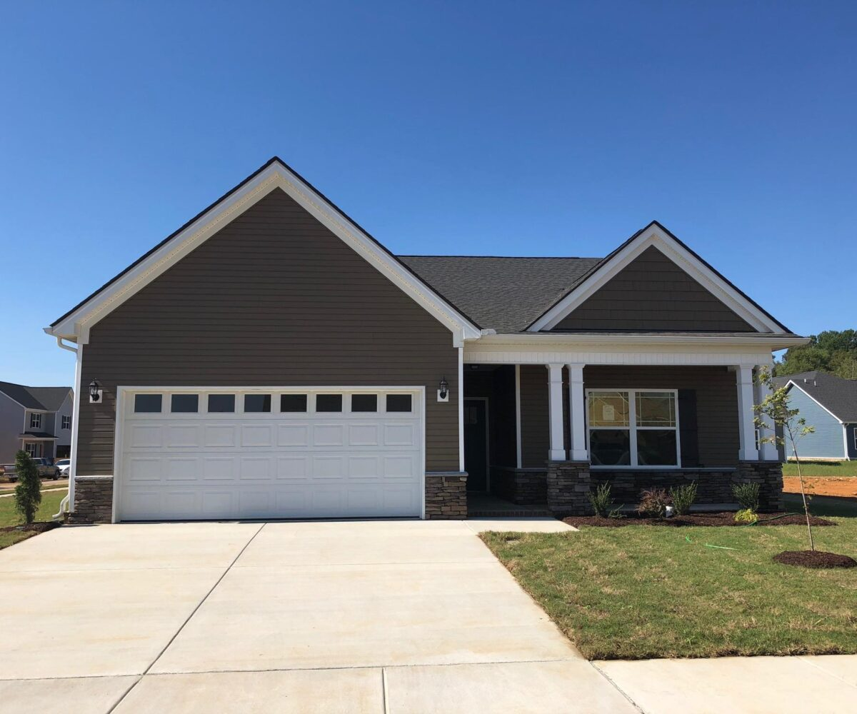 Southwind Run Spring TN - Sawgrass Homes For Sale