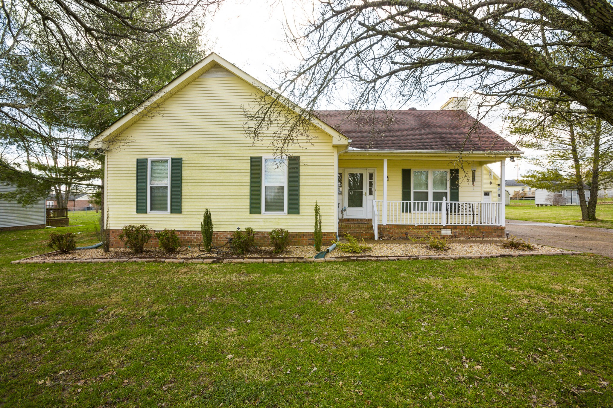 Homes For Sale in Churchill Greenbrier TN