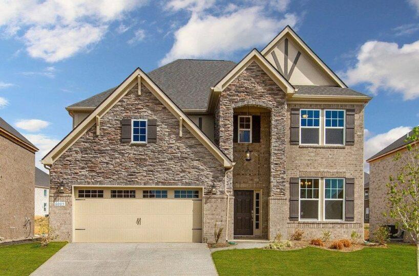 Osborn Estates Murfreesboro TN
