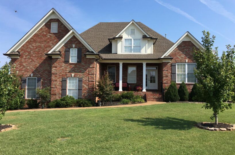 Homes For Sale In Smyrna TN