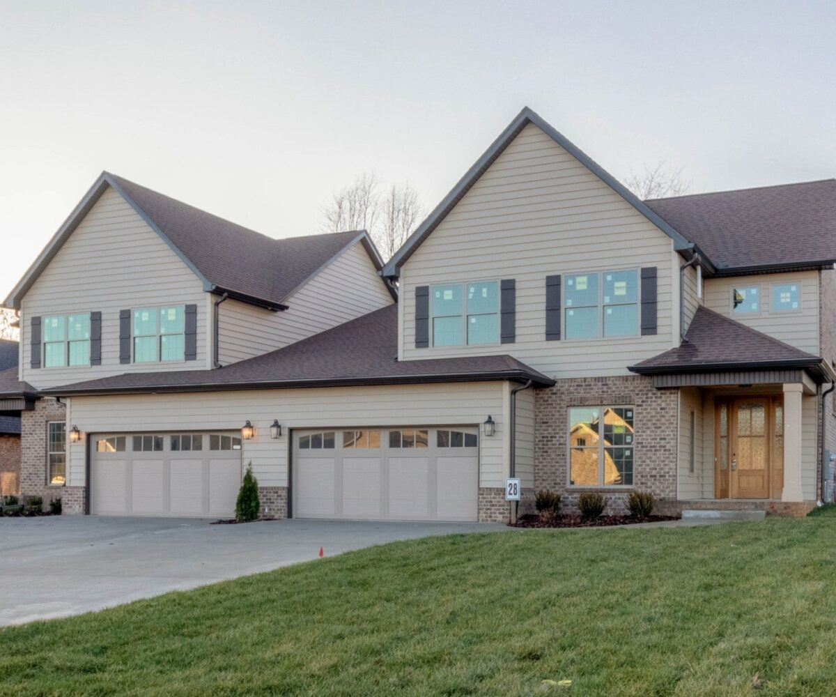 135 Country Lane Clarksville