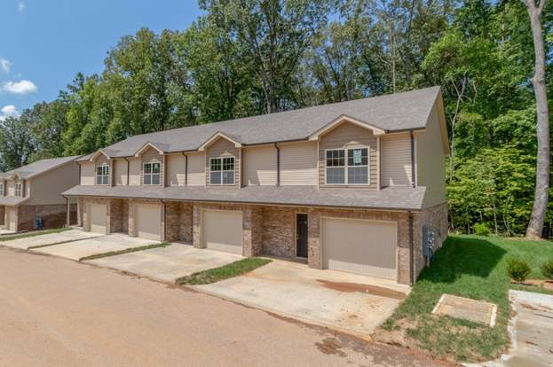 Parkside Townhomes Clarksville TN