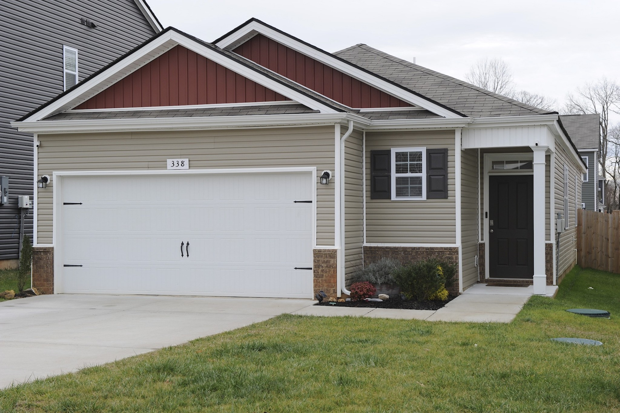 Homes for Sale in Sugar Subdivision Ashland City TN