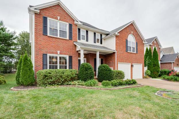 266 Ben Brush Circle franklin tn 37069